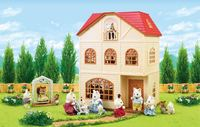 Sylvanian Families: Cedar Terrace with Accessories