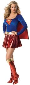 Secret Wishes Supergirl Costume (Small)