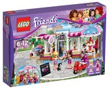 LEGO Friends - Heartlake Cupcake Café (41119)