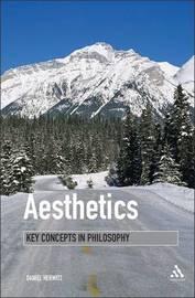 Aesthetics by Daniel Herwitz image