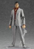 Yakuza: Kazuma Kiryu - Figma Figure