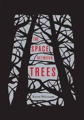 Space Between Trees by Katie Williams image