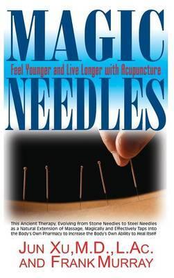 Magic Needles by Jun Xu