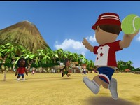 Big Beach Sports for Wii image