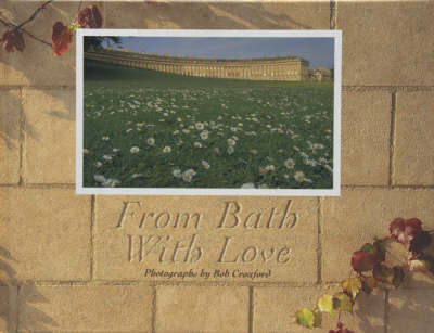 From Bath with Love by Bob Croxford image