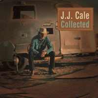 CALE, J.J. Collected (coloured)