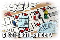 Great Brain Robbery game image