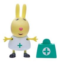 Peppa Pig: Figure & Accessory - Nurse Rabbit