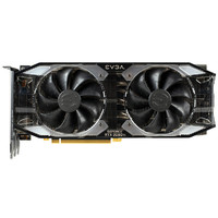 EVGA GeForce RTX 2080 Ti XC ULTRA GAMING Graphics Card 11GB GDDR6