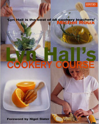 Lyn Hall Cookery Course by Lyn Hall image