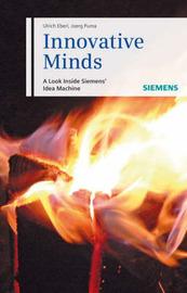 Innovative Minds: A Look Inside Siemens- Idea Machine by Joerg Puma image