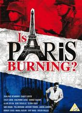 Is Paris Burning? on DVD