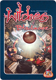 Witches of Blackmore
