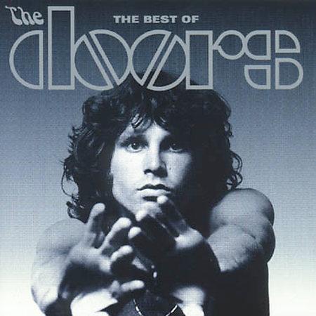 Best Of The Doors by The Doors
