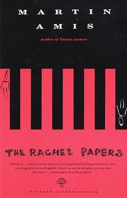 The Rachel Papers by Martin Amis image