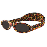 Adventure Baby Banz Infant Sunglasses (Zoo)