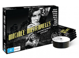 Matinee Masterpieces Box Set (Limited Edition) DVD