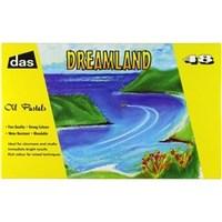 Dreamland Large Oil Pastels (48pc)