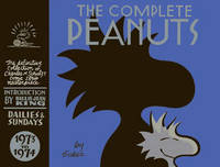 The Complete Peanuts 1973-1974 by Charles M Schulz