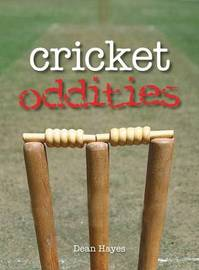 Cricket Oddities by Dean Hayes image