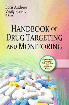 Handbook of Drug Targeting & Monitoring