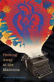 Pecking Away at the Madonna by Joy Rosenberg image