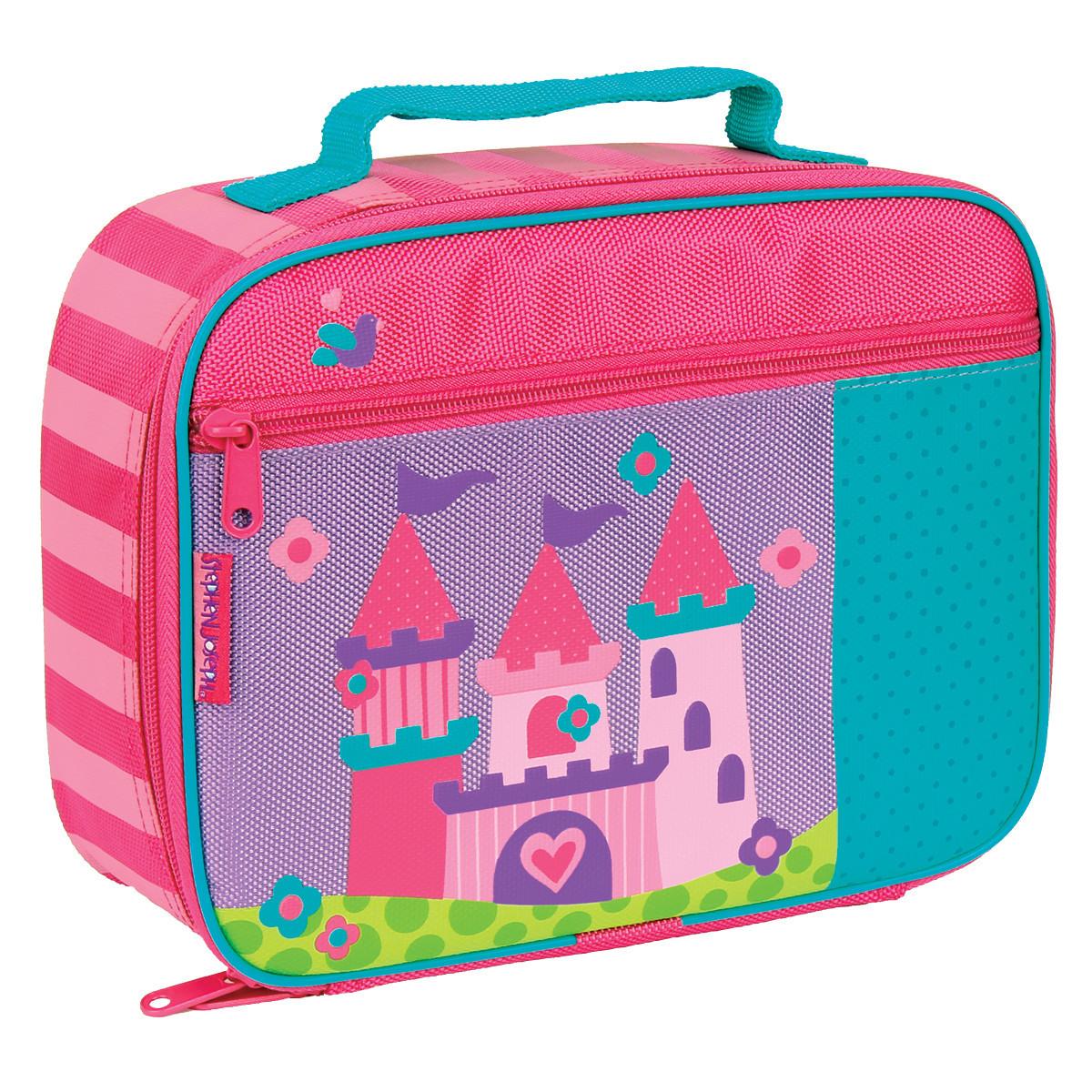 a5ab8000819d Stephen Joseph Lunch Box - Princess Castle