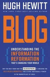 Blog by Hugh Hewitt