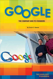Google by Susan E Hamen