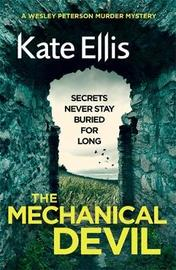The Mechanical Devil by Kate Ellis image