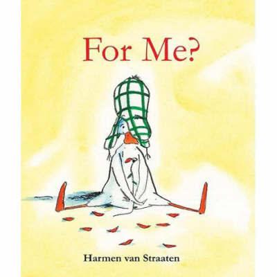 For ME? by Harmen Van Straaten image