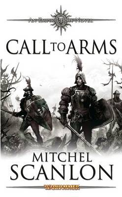 Warhammer: Call to Arms (Empire Army) by Mitchel Scanlon