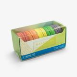 Mustard: Macarons - Washi Tape