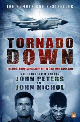 Tornado Down by John Nichol image