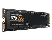 250GB Samsung 970 V-NAND M.2 NVMe SSD image