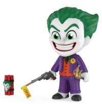 DC Classics: Joker - 5-Star Vinyl Figure