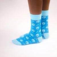 Water Bear - Women's Socks