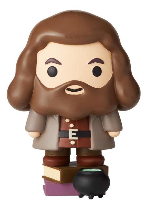 Wizarding World: Rubeus Hagrid - Charms Figure