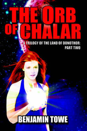 The Orb of Chalar by Benjamin Towe image