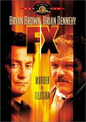 FX on DVD