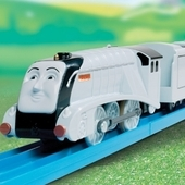 Thomas & Friends: Spencer Engine