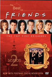 Best Of Friends - Season 2 on DVD