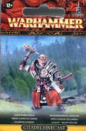 Warhammer Empire Warrior Priest