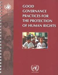 Good Governance Practices for the Protection of Human Rights by United Nations. Office of the High Commissioner for Human Rights image