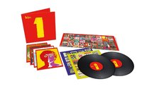 1 (2LP) by The Beatles image