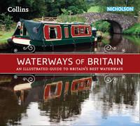 Waterways of Britain by Collins Maps