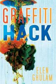 Graffiti Hack by Elen Ghulam