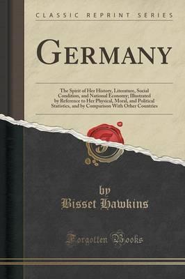 Germany by Bisset Hawkins image