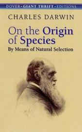 On the Origin of Species by Charles Darwin