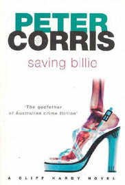 Saving Billie by Peter Corris image